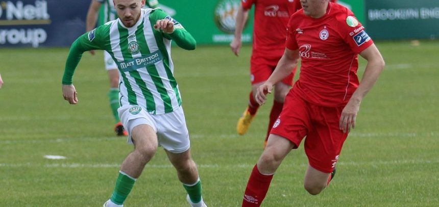 Shelbourne match report 8.6.19
