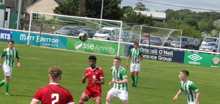 Good return to action for Academy teams