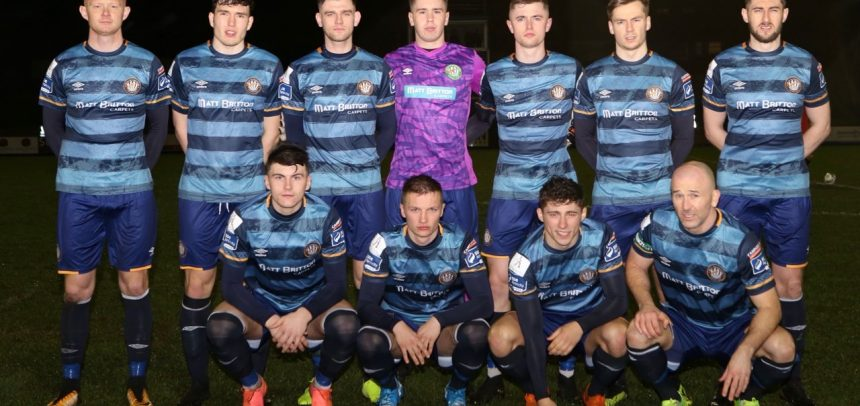 Wanderers defeated by Cabinteely