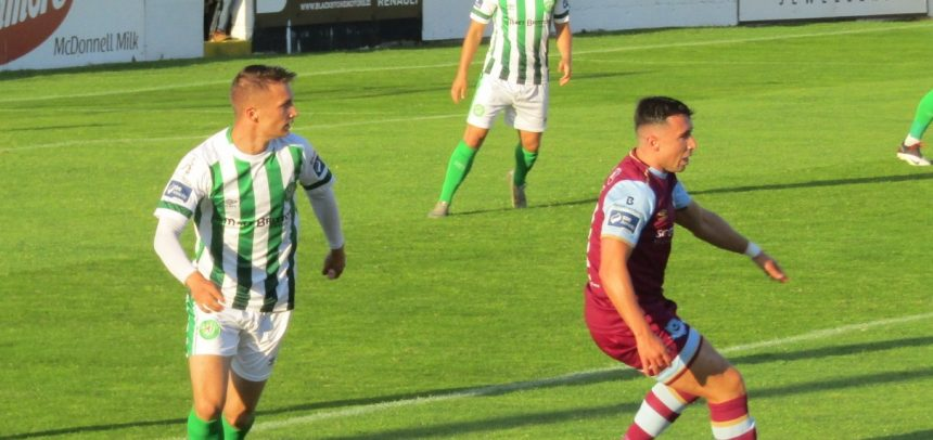 Wanderers defeated by Drogheda