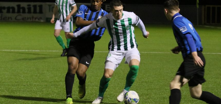 Wanderers set for playoffs after Athlone win