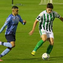 Wanderers return to top of table after UCD win