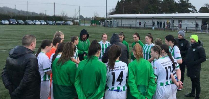 Academy teams week-end round up 13.12.20