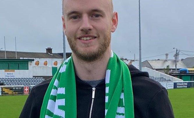 Steven Kinsella joins Wanderers