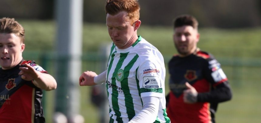 Wanderers hit Drogheda for four