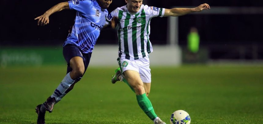 Wanderers draw with UCD in thriller