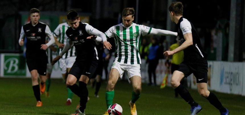 Wanderers defeated by Athlone