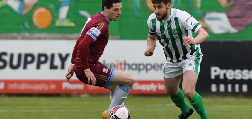 Late Shaw header defeats Galway