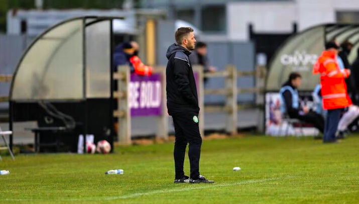 INTERVIEW: Gary Cronin's season assessment after three wins wrap up first series of games