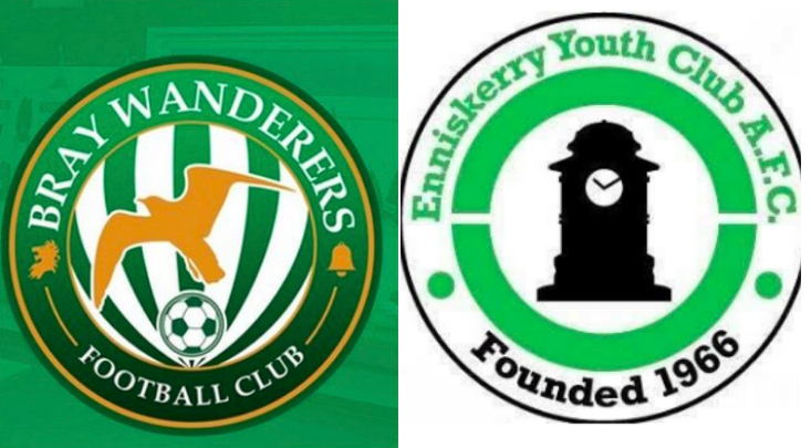 Bray Wanderers Football Club Launches Partnership with Enniskerry YC