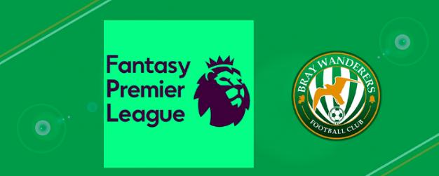 Bray Wanderers 2021 Fantasy Premier League