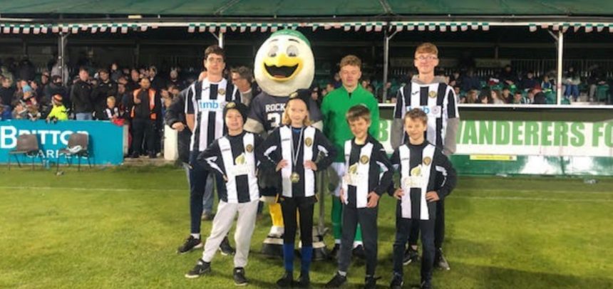Bray Wanderers announce partnership with Sporting Greystones FC